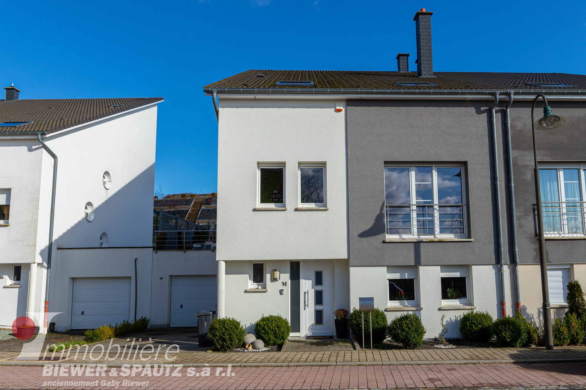 FOR SALE - house with 5 bedrooms in Graulinster