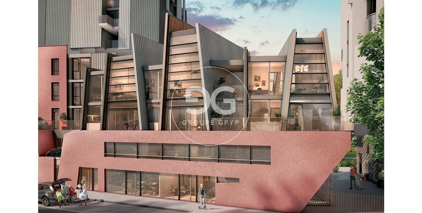 GRENOBLE Open Sky résidence