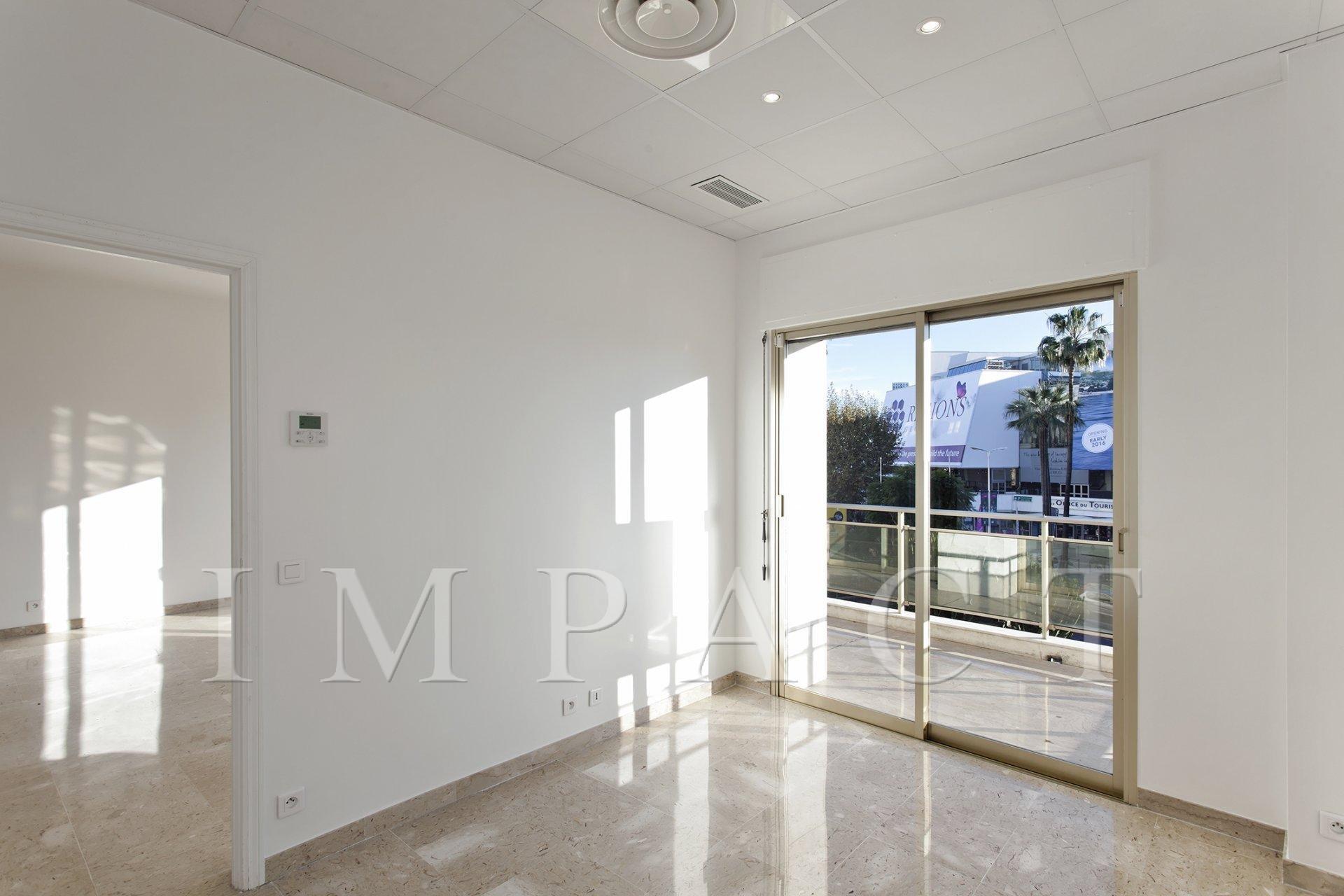 Rental Building - Cannes Croisette