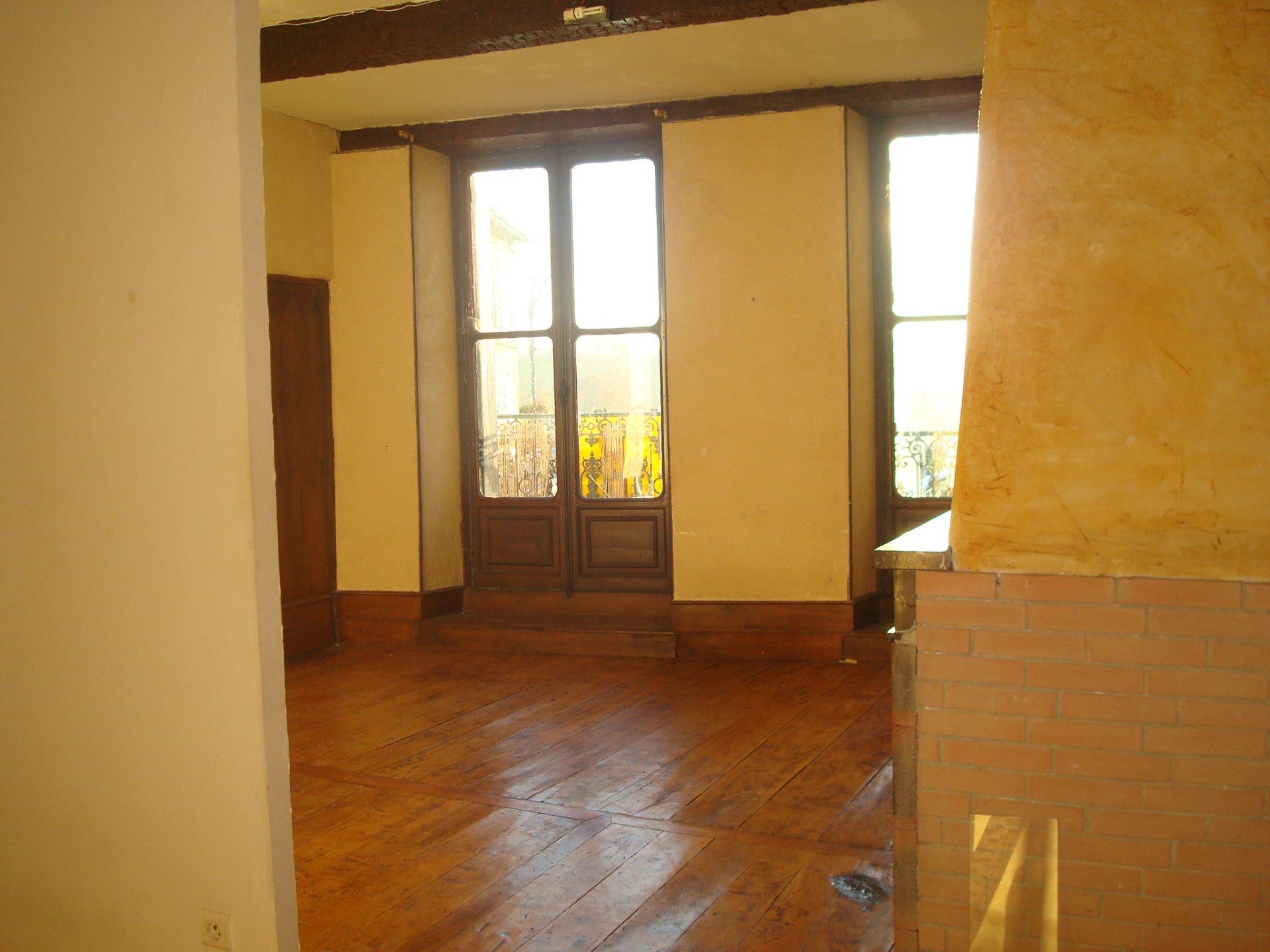 Appartement T1 Bis à Aurignac