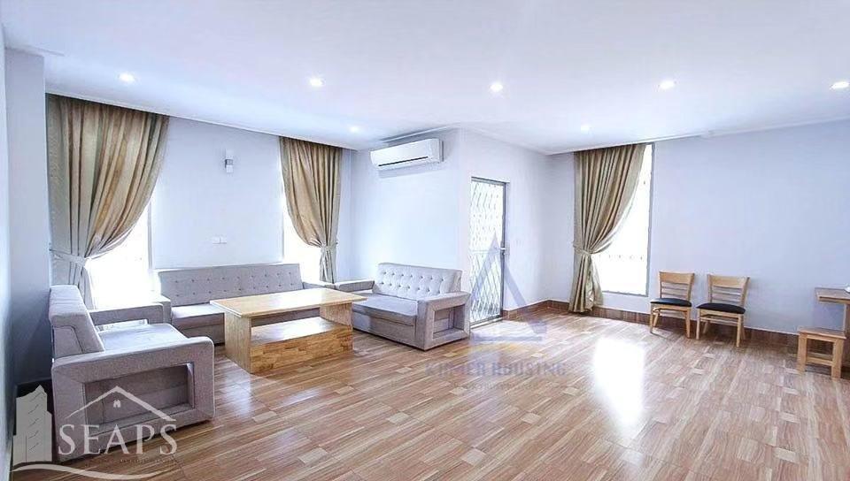 出租 公寓 Chamkarmon Toul Tum Poung 1