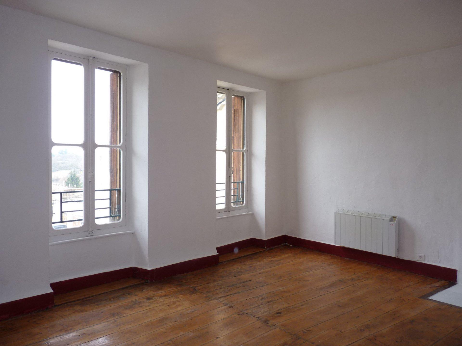 Location Appartement 4 pièces Aurignac 31420
