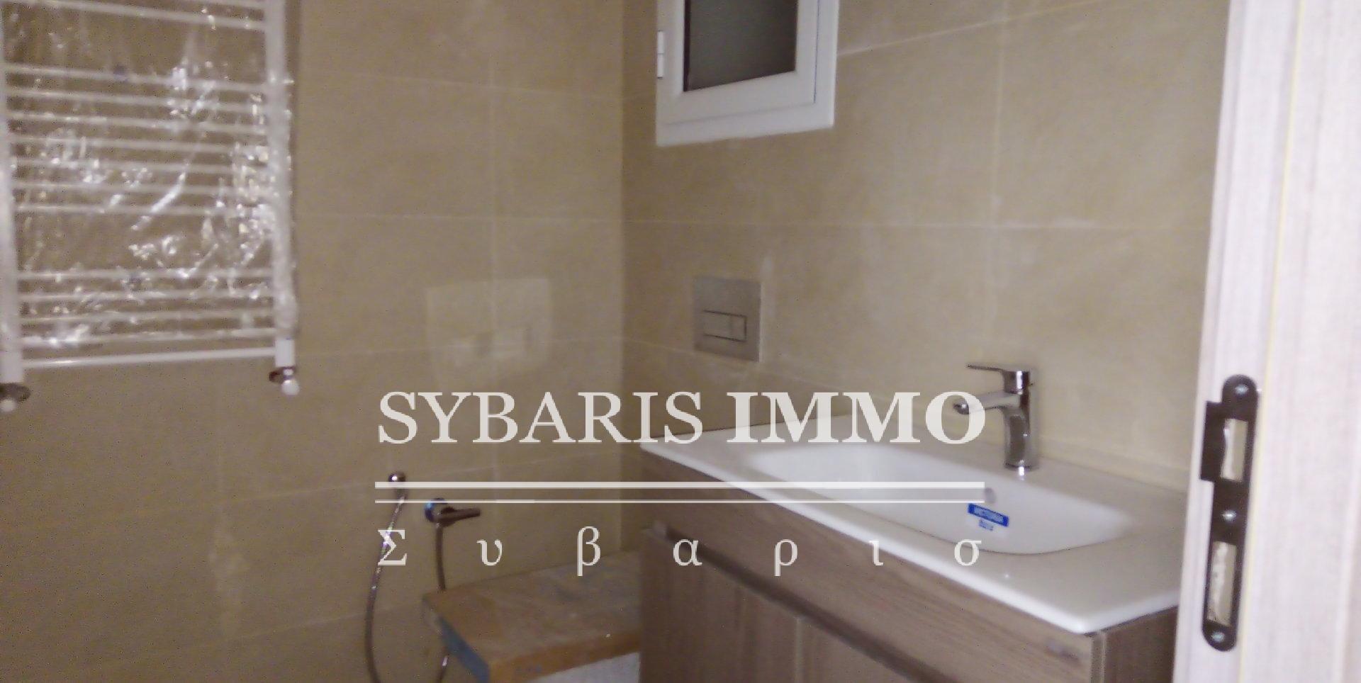 Appartement S+3 à Aïn Zaghouan Nord - Tunis