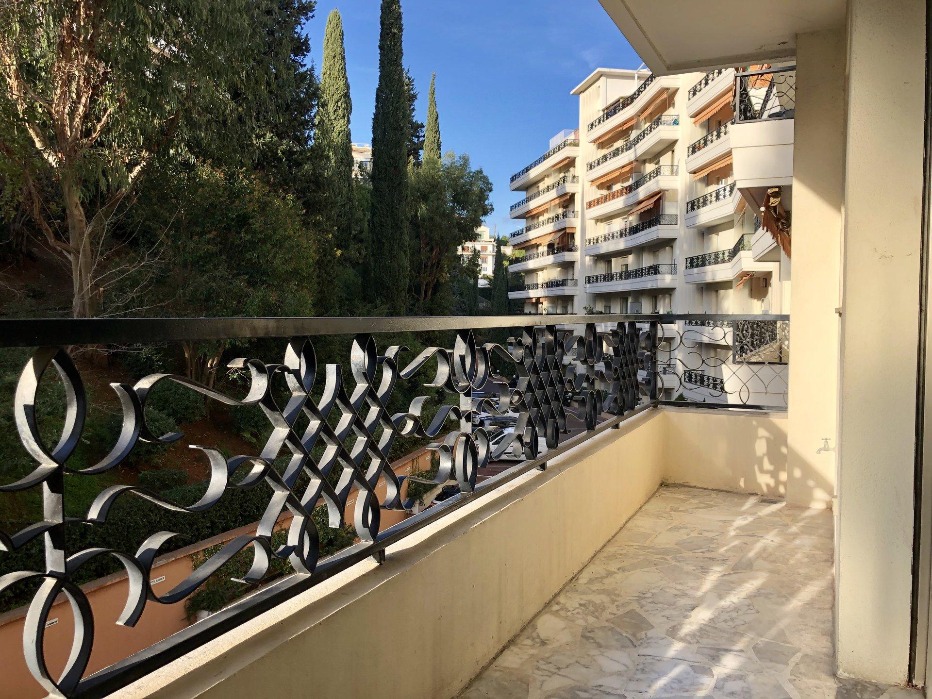 Sale Apartment - Nice Lanterne