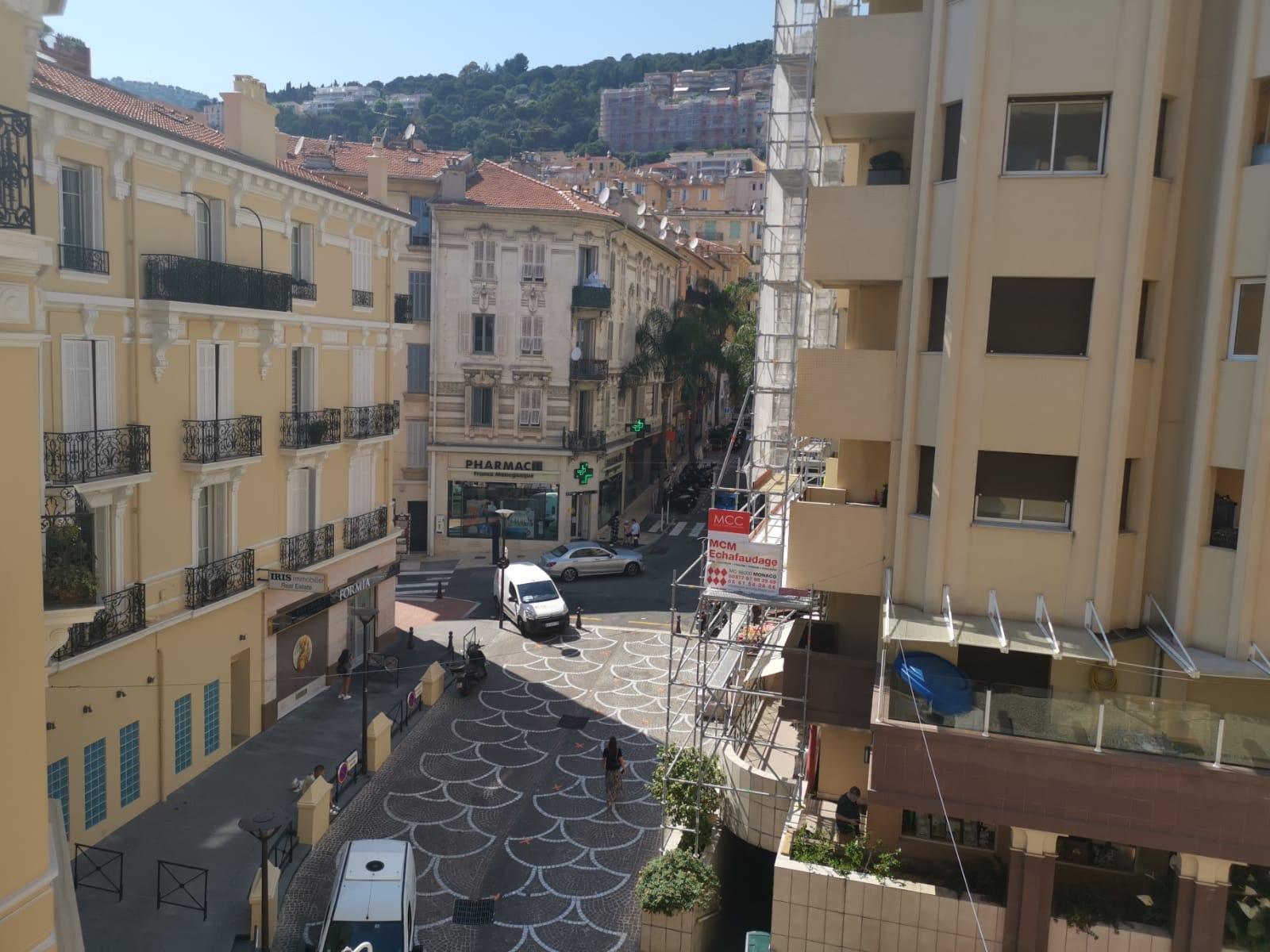 Продажа Квартира - Монако (Monaco) Monte-Carlo - Монако