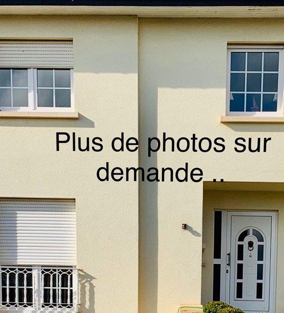 Sale House - Mondorf-les-Bains - Luxembourg