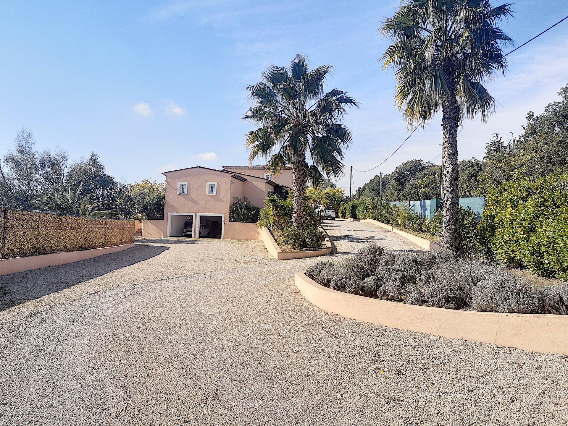 Sale Villa - Pégomas