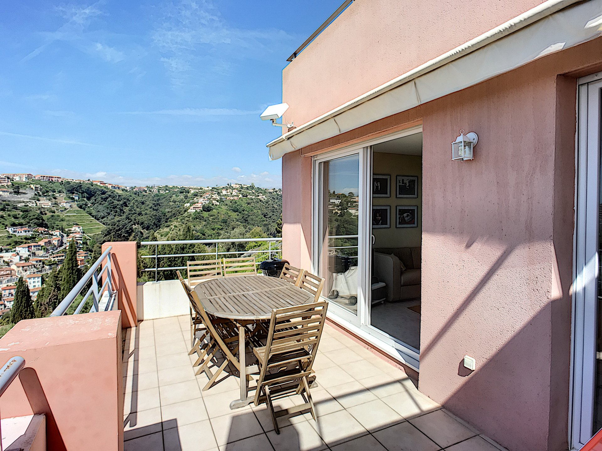 Seasonal rental Apartment - Nice