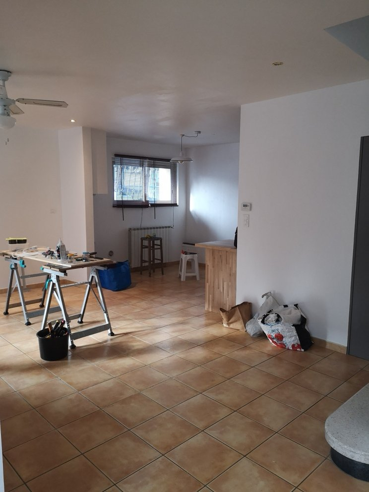 Rental Townhouse - Narbonne