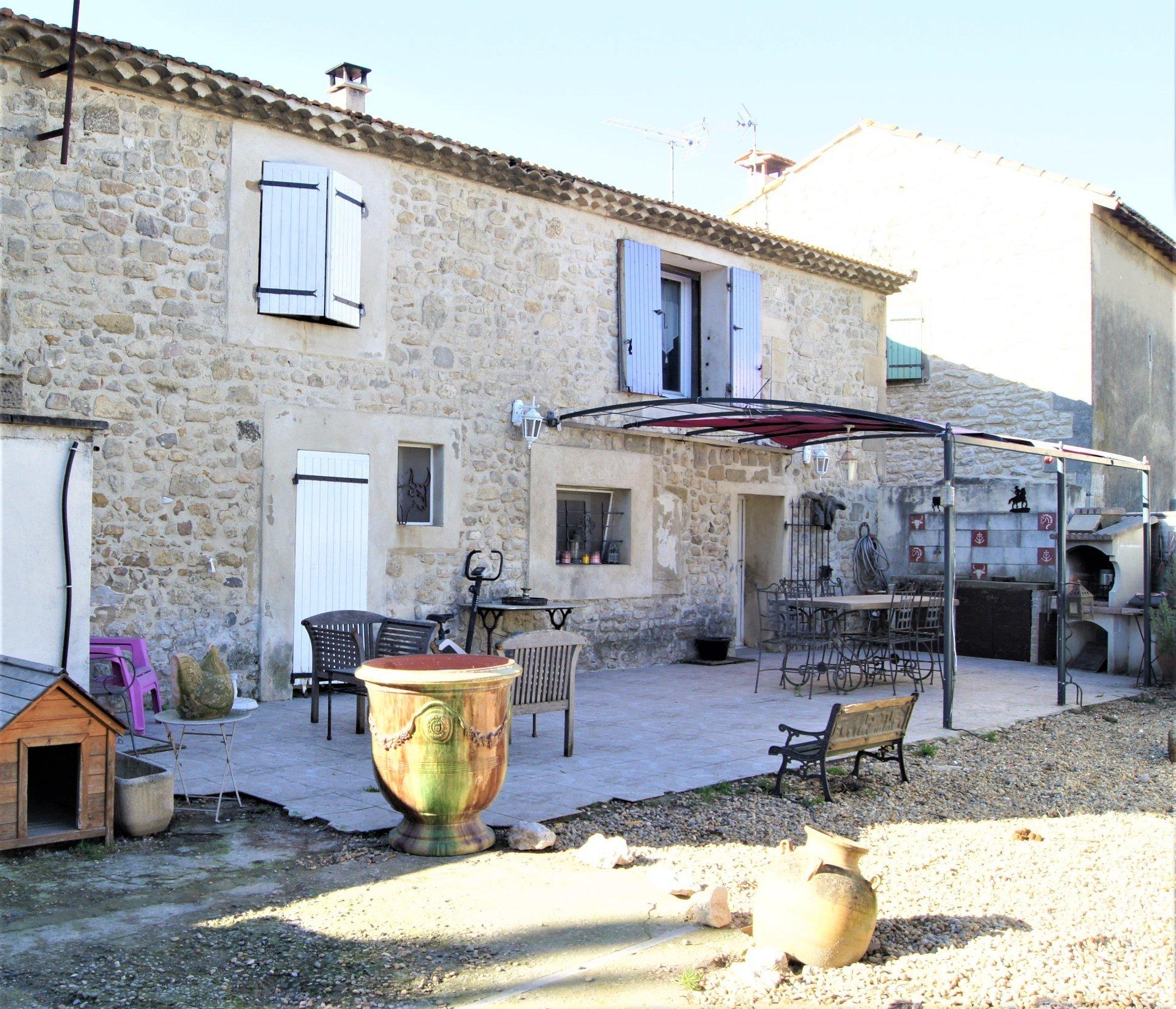 Vente Mas - Arles