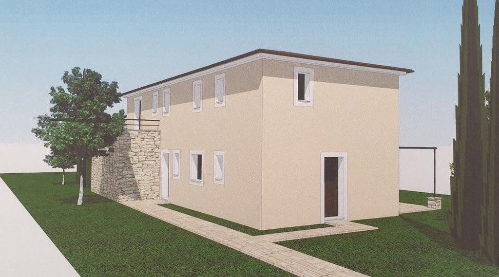 Terrain constructible pour 159m 2 à Grasse