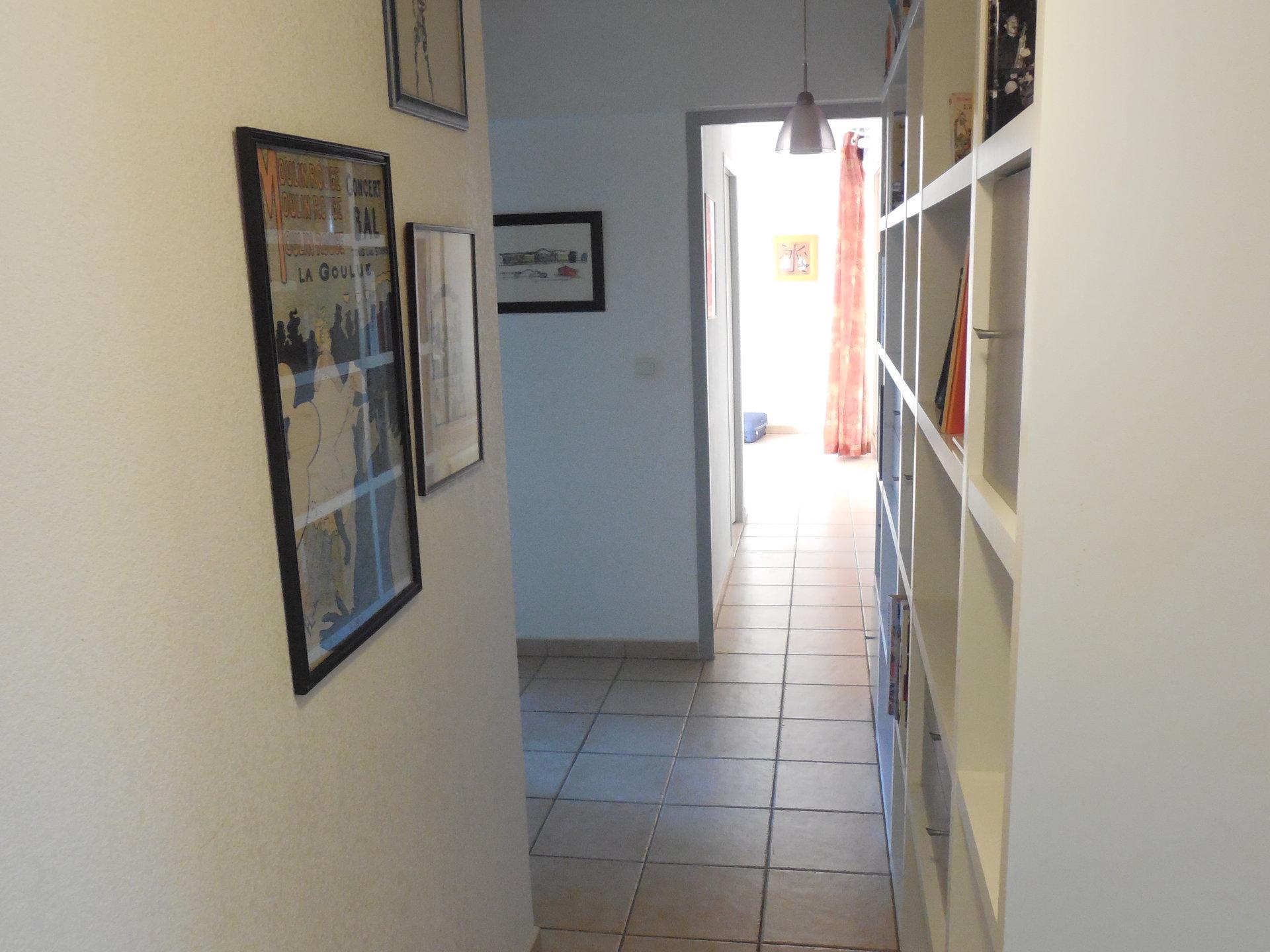 A vendre appartement T5  Saint Cyprien plage sud