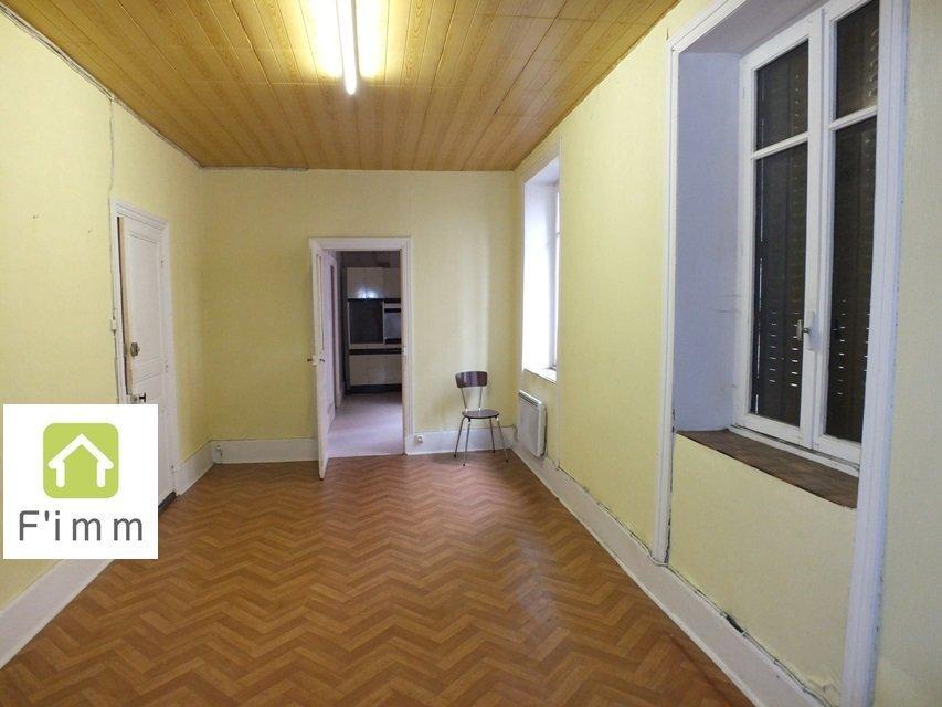 Appartement PP