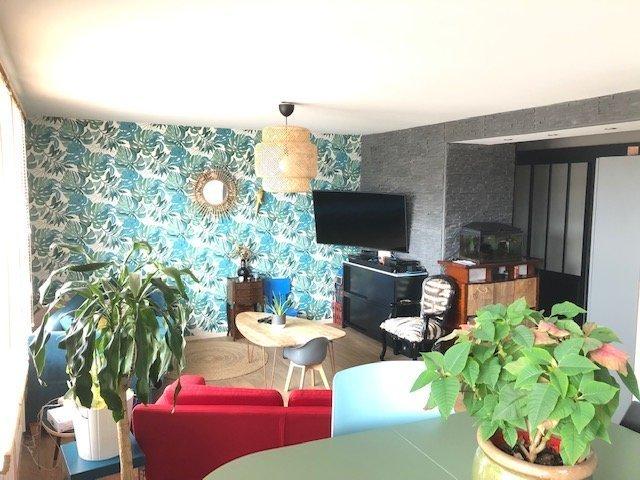 Sale Apartment - Rouen Vallon Suisse