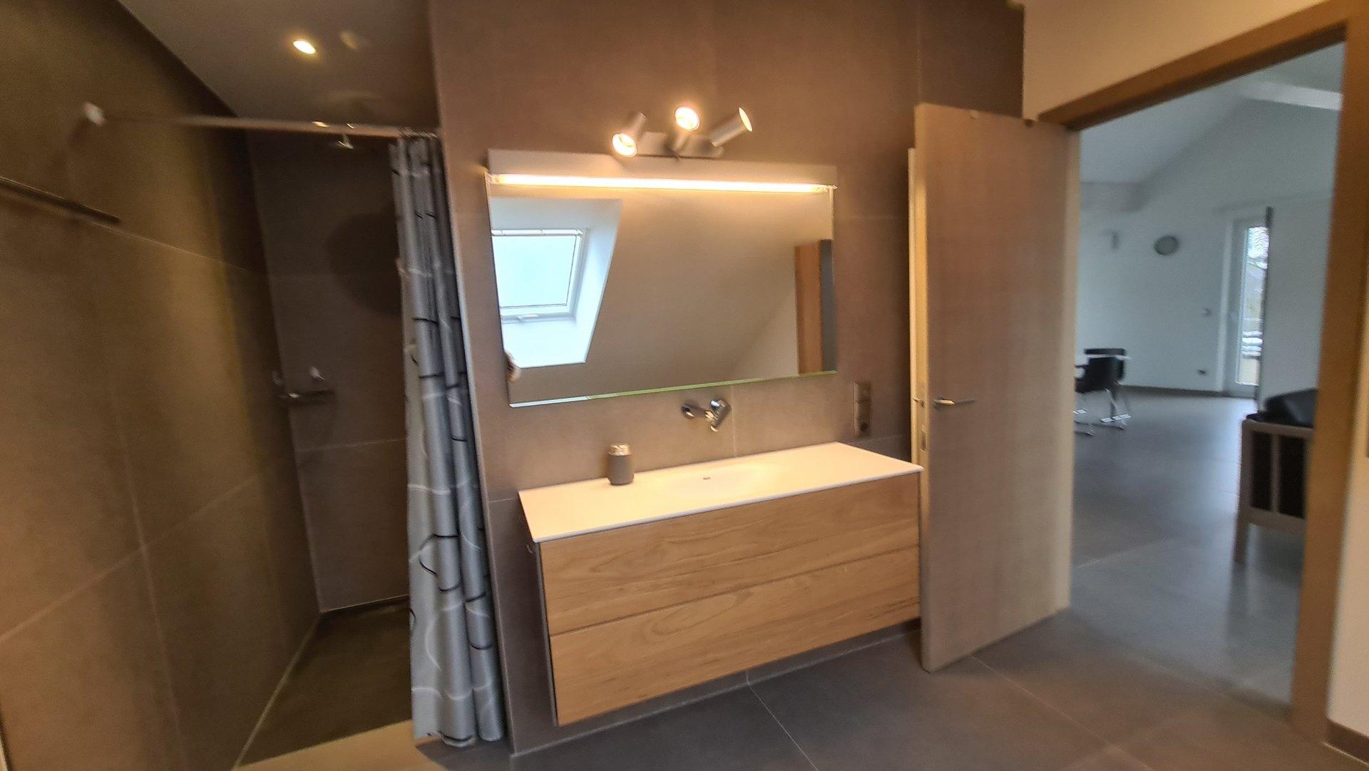 Vermietung Wohnung - Schuttrange - Luxemburg