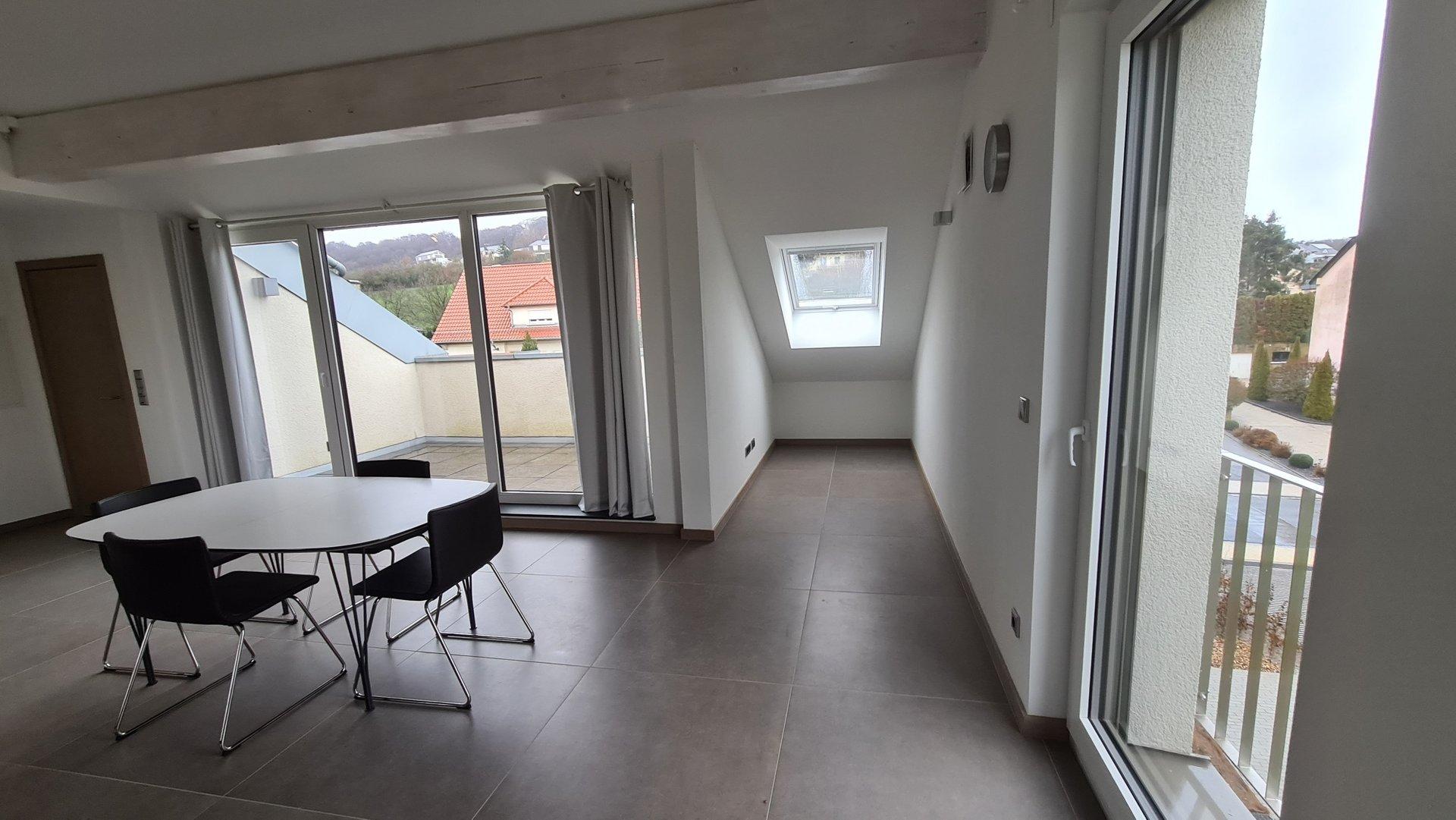 Аренда Квартира - Schuttrange - Люксембург
