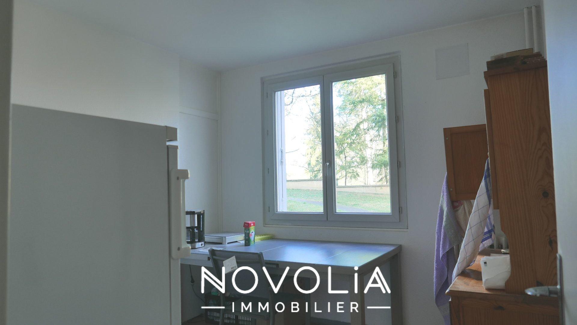 Achat Appartement Surface de 76 m², 3 pièces, Lyon 9ème (69009)