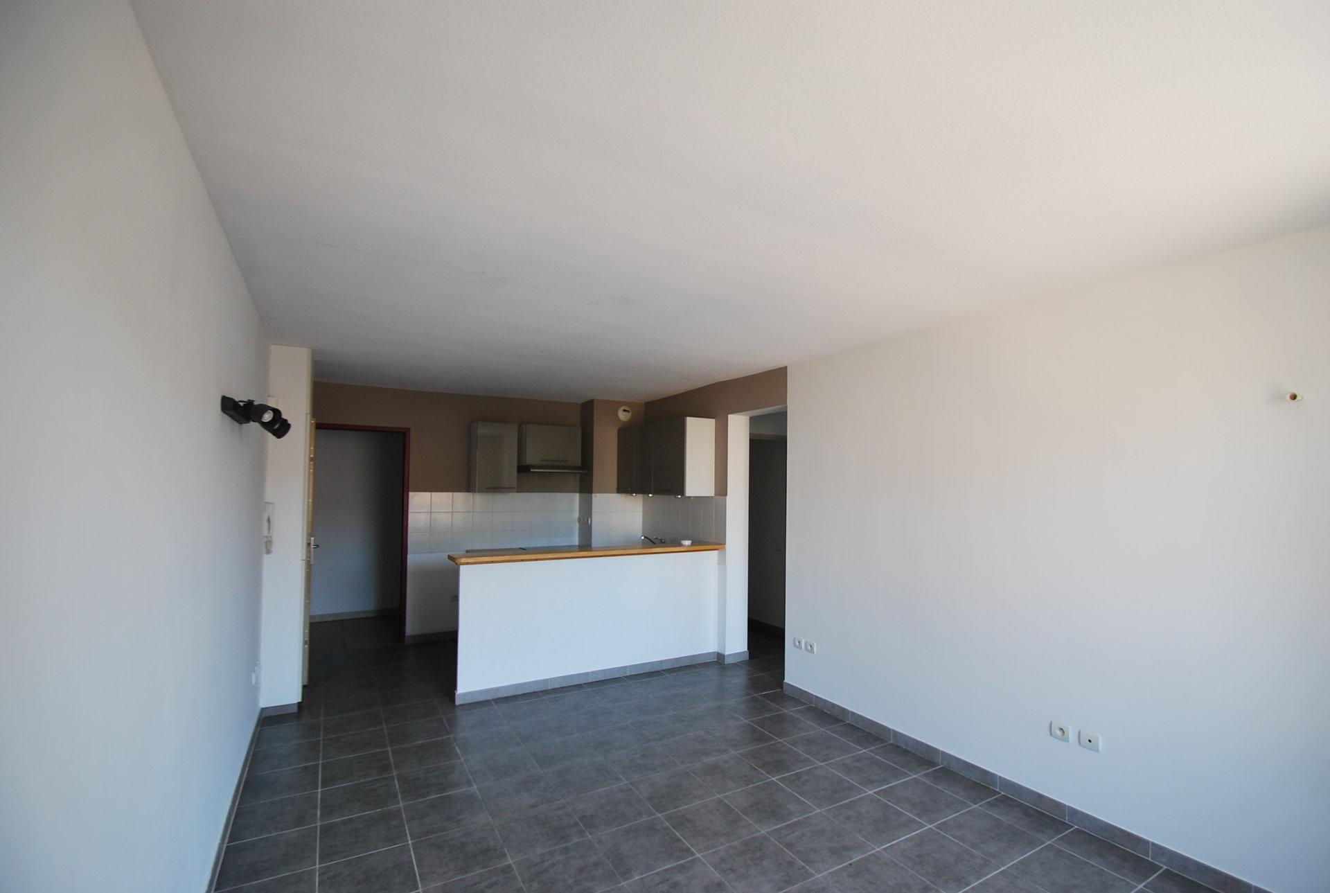 Appartement 2 pièces sur Saint rémy de provence