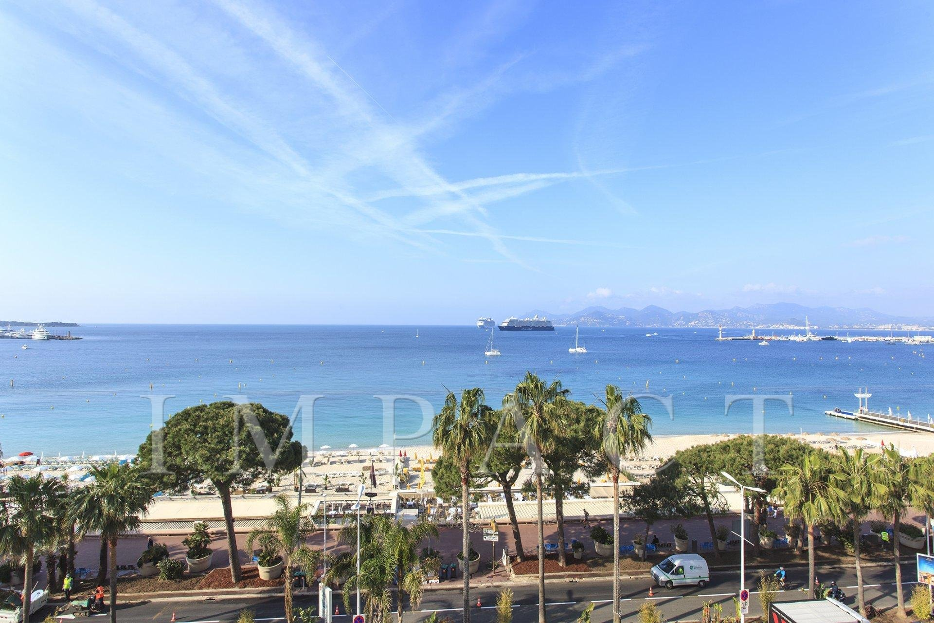 Apartment Villa - Penthouse For Sale Cannes Croisette