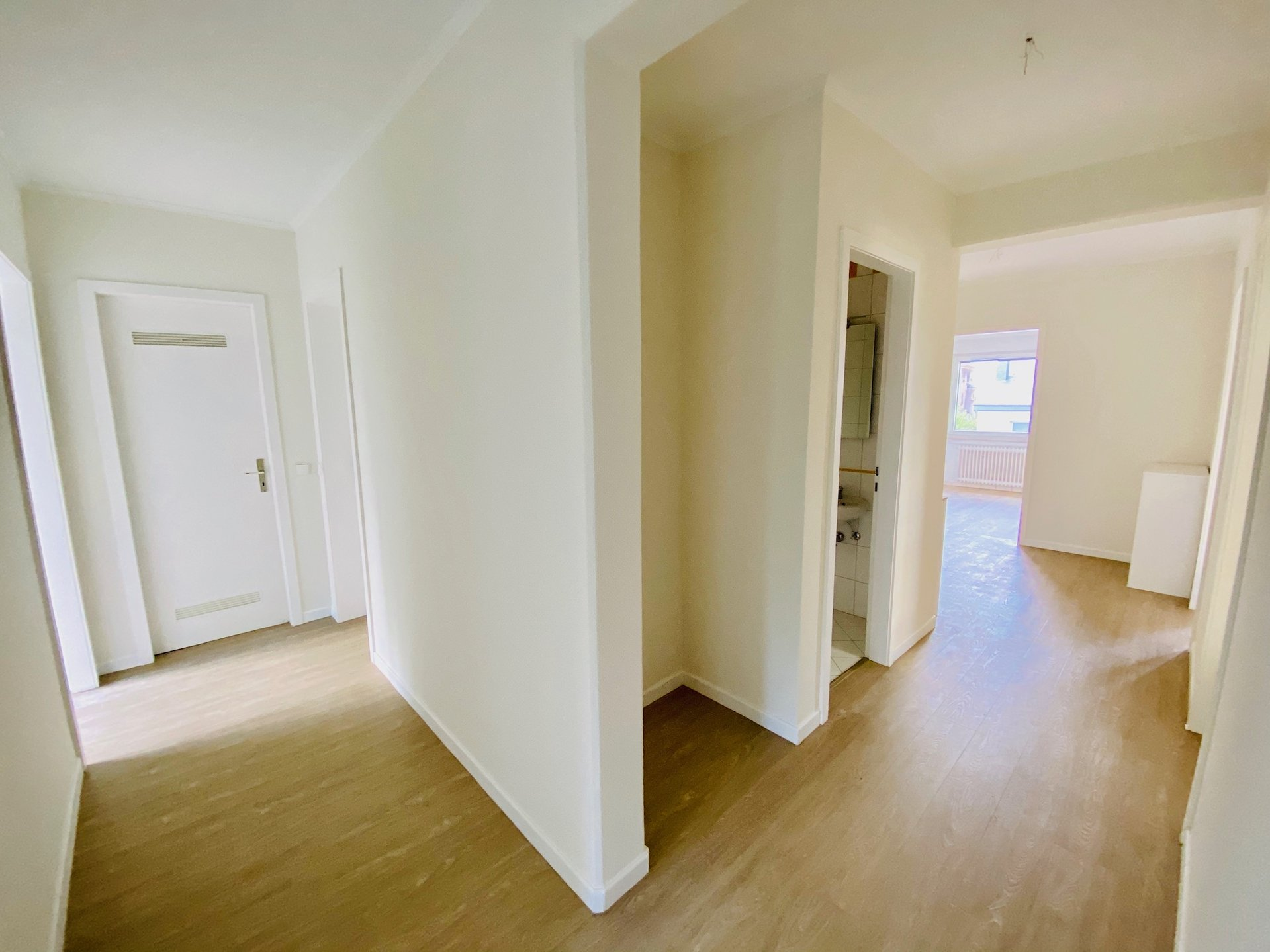 Appartement 3 chambres à Luxembourg-Gasperich