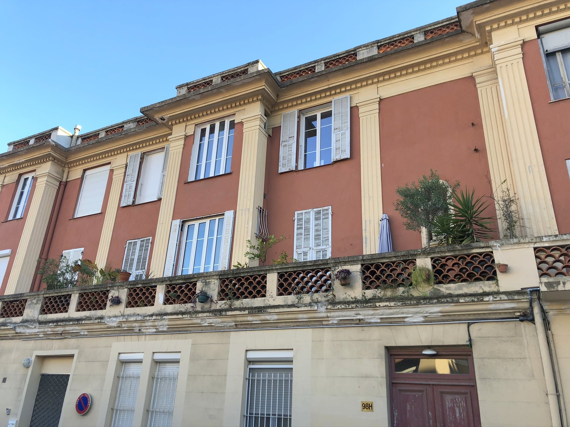 Rental Apartment - Nice Saint Lambert