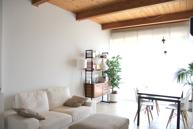 Sale Apartment - Fano Bellocchi - Italy