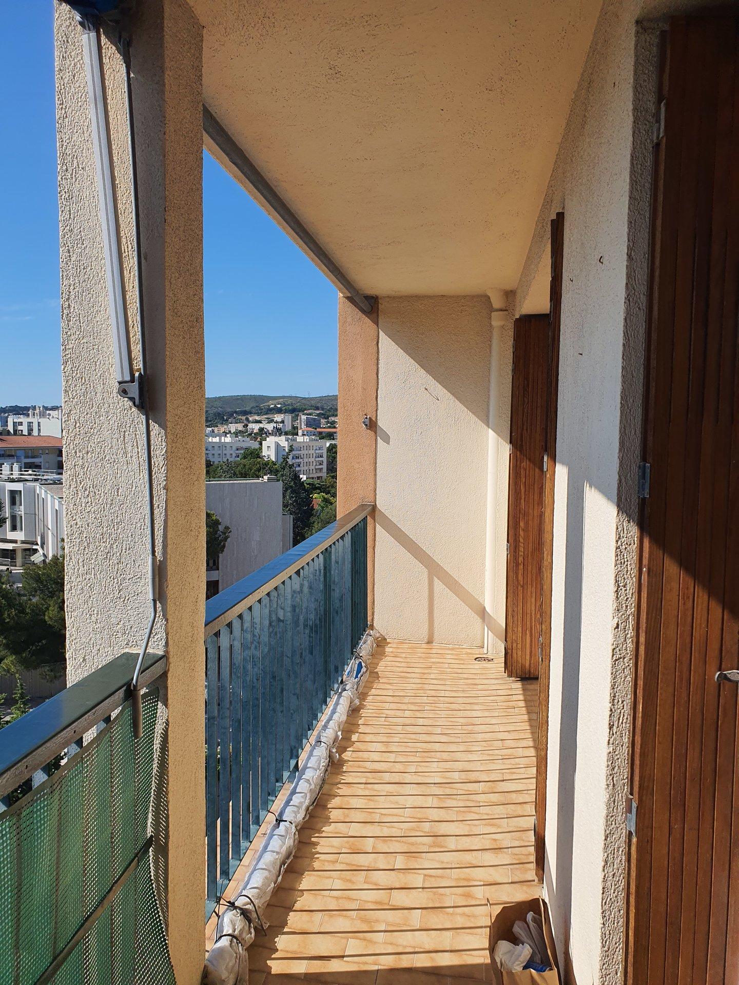 Type 3 de 67 m2 + Balcon et parking
