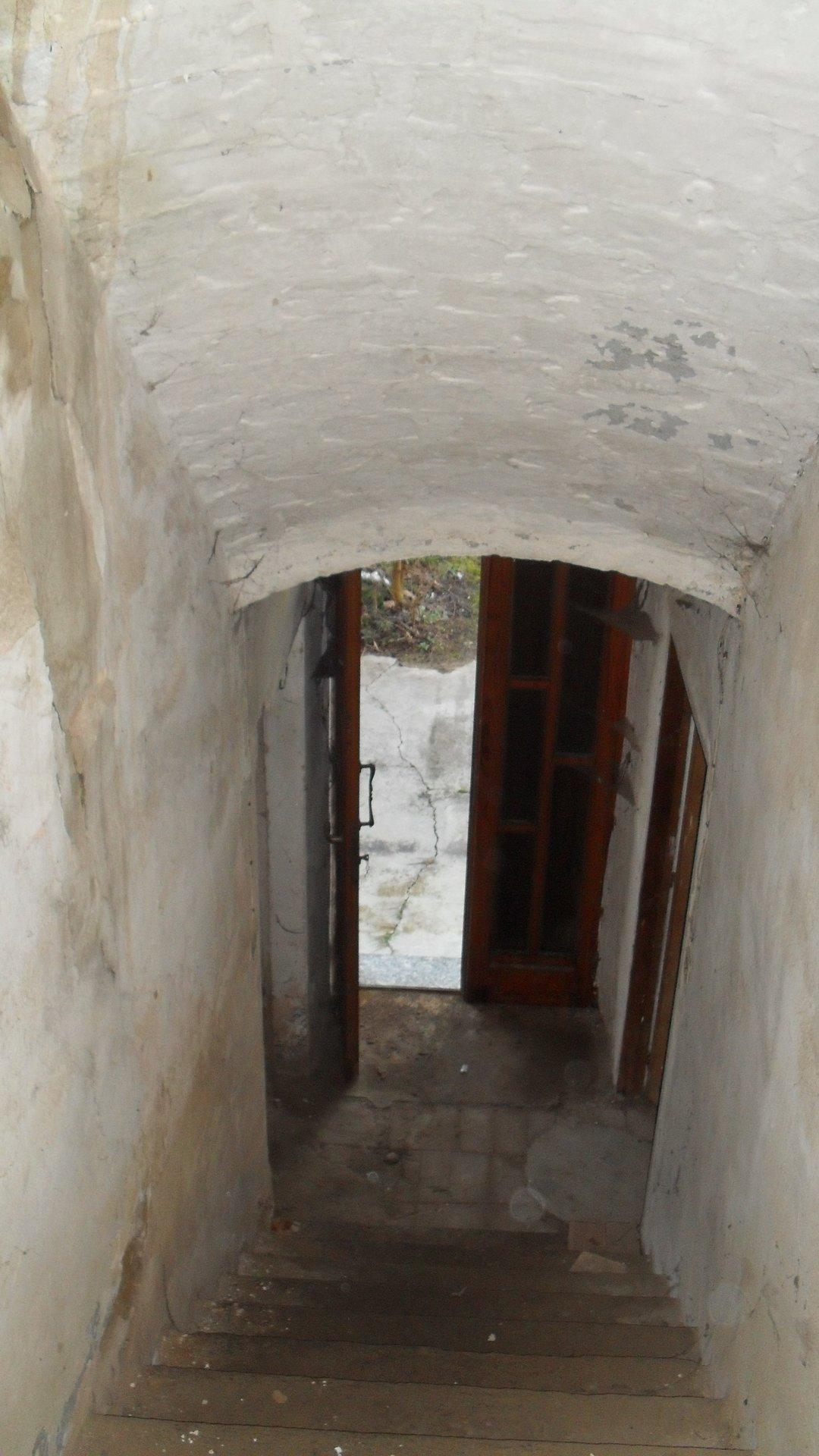 San Giulio, cortile privato e indipendenza