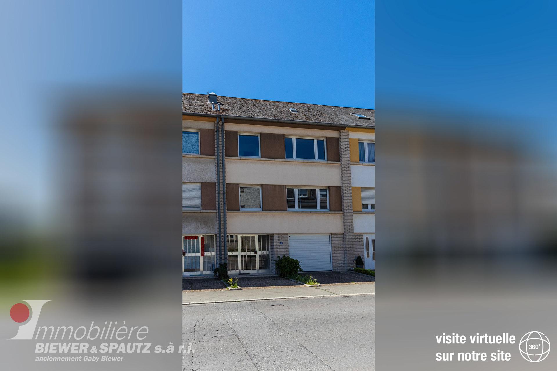 VERKAUFT - Haus mit 3 Schlafzimmern in Gasperich