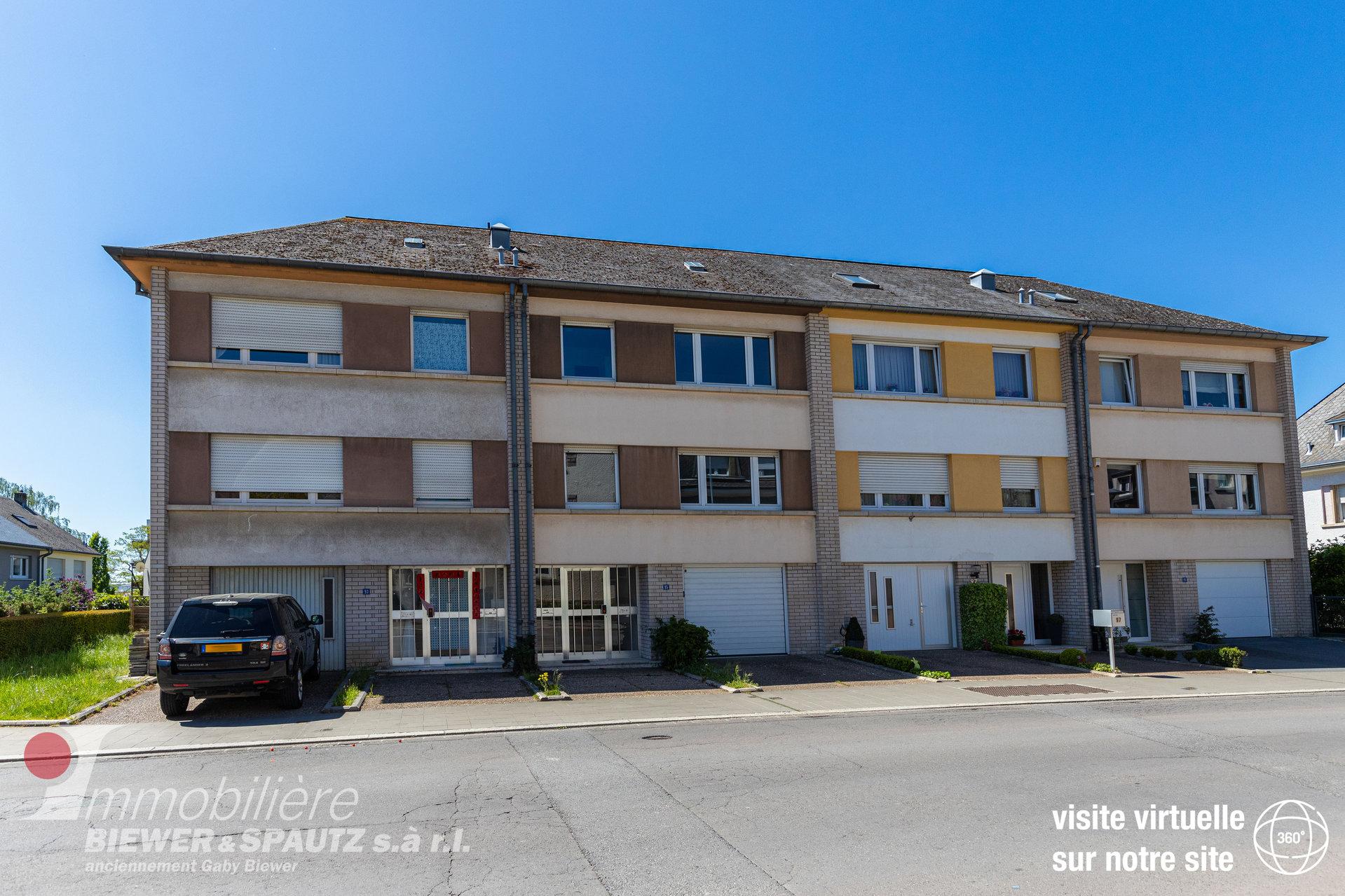 A VENDRE - maison avec 3 chambres à coucher à Gasperich