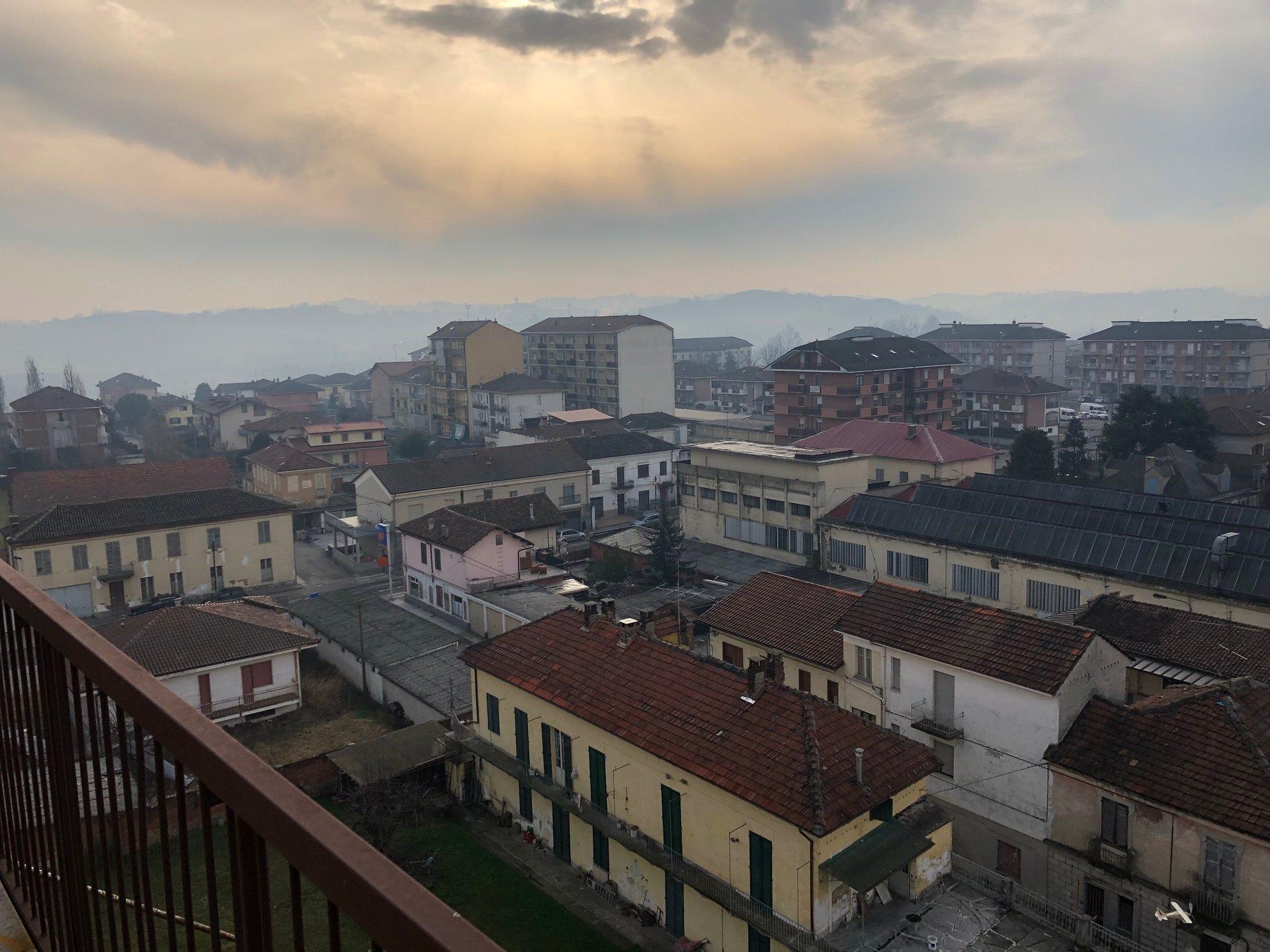 Alloggio centro san Damiano