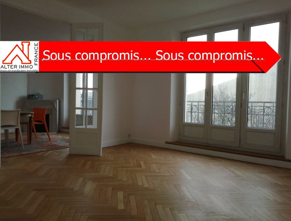Sale Apartment - Brest Saint-Michel