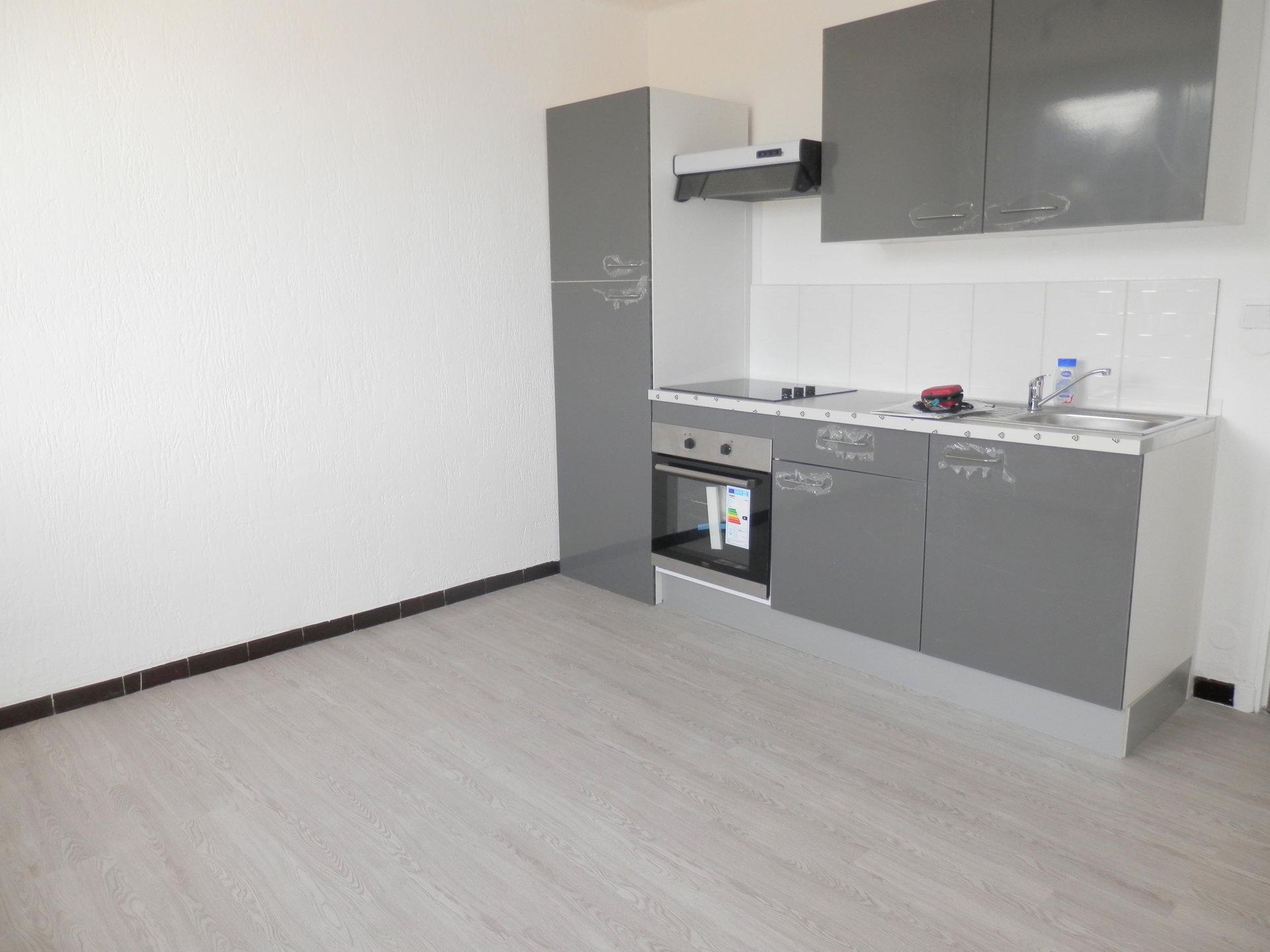 Sale Apartment La Seyne-sur-Mer