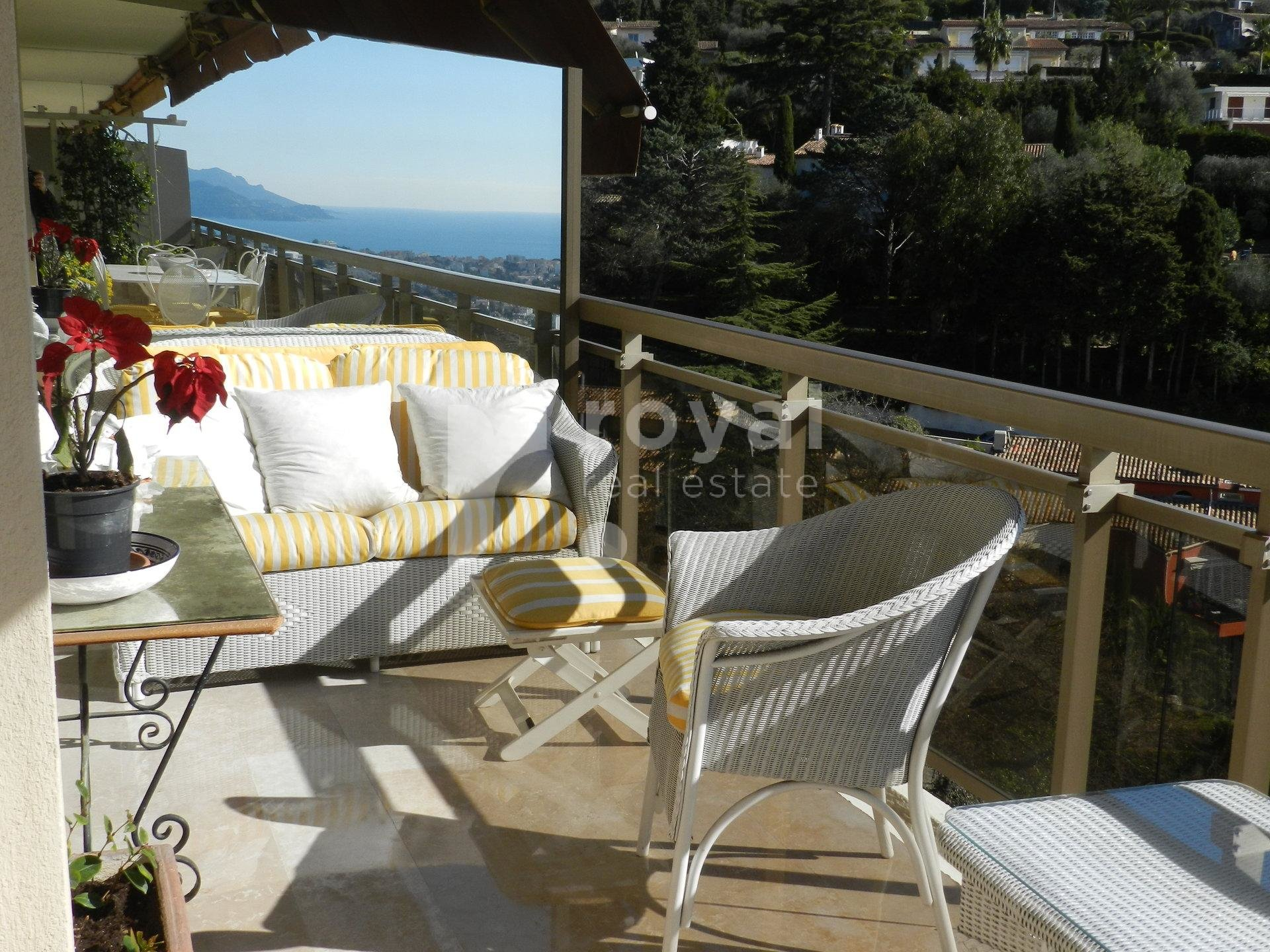 APARTMENT - LE CANNET