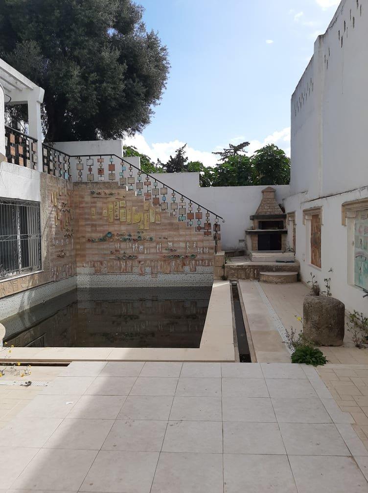 Vente Villa vue sur Mer à rénover à Carthage