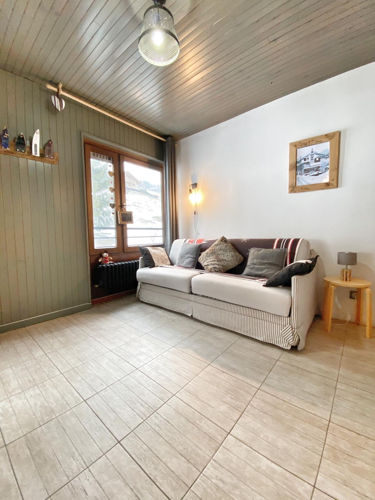 Sale Apartment - La Clusaz