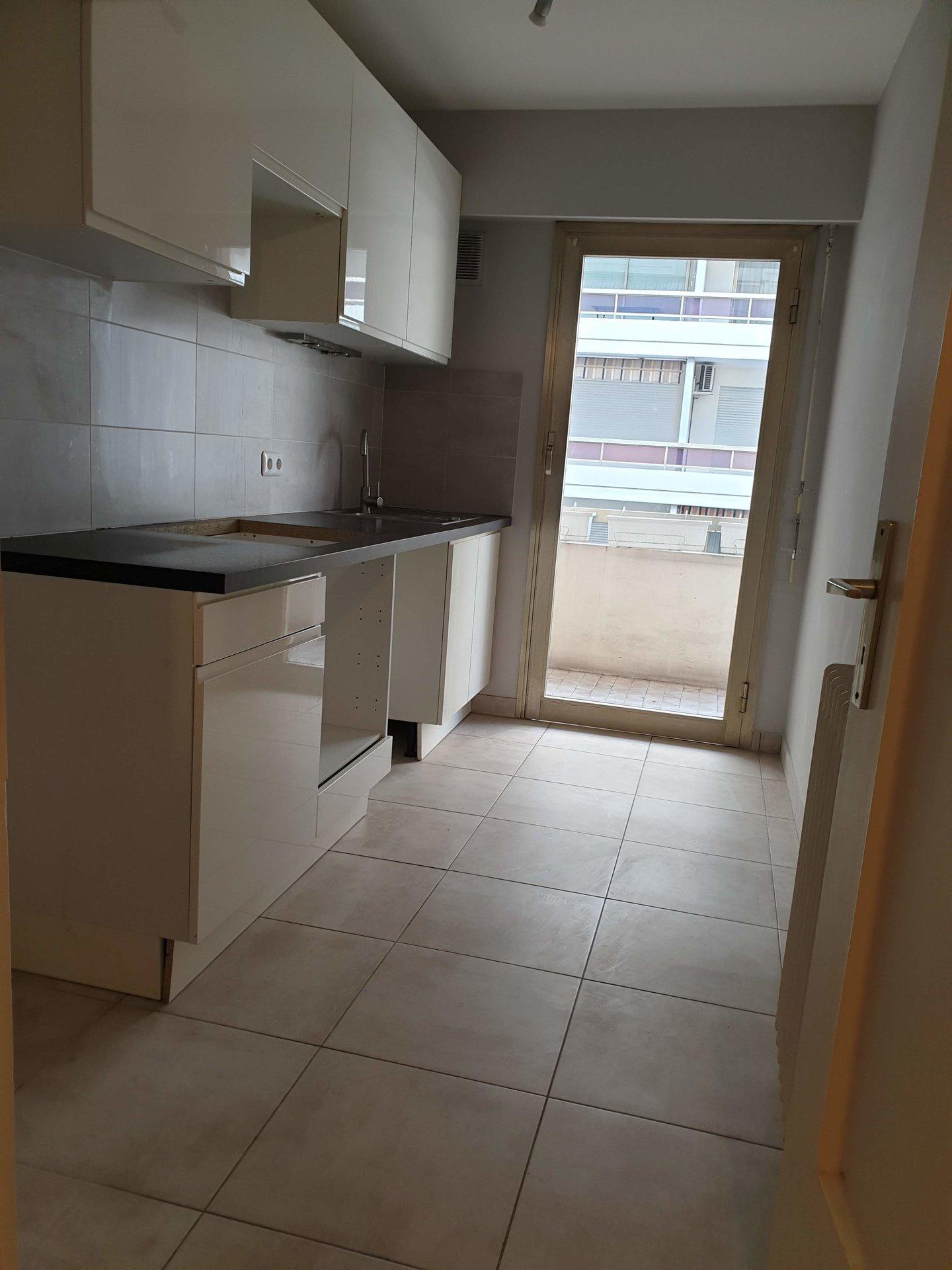 Rental Apartment - Cannes Croisette