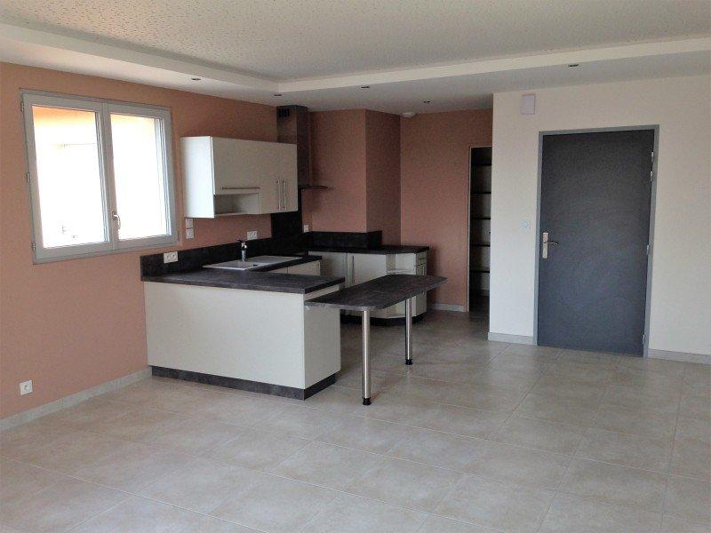 Location Appartement - Foissiat