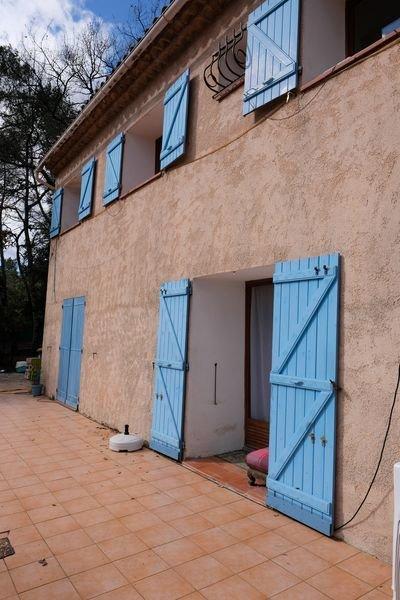 Vente Maison - Besse-sur-Issole