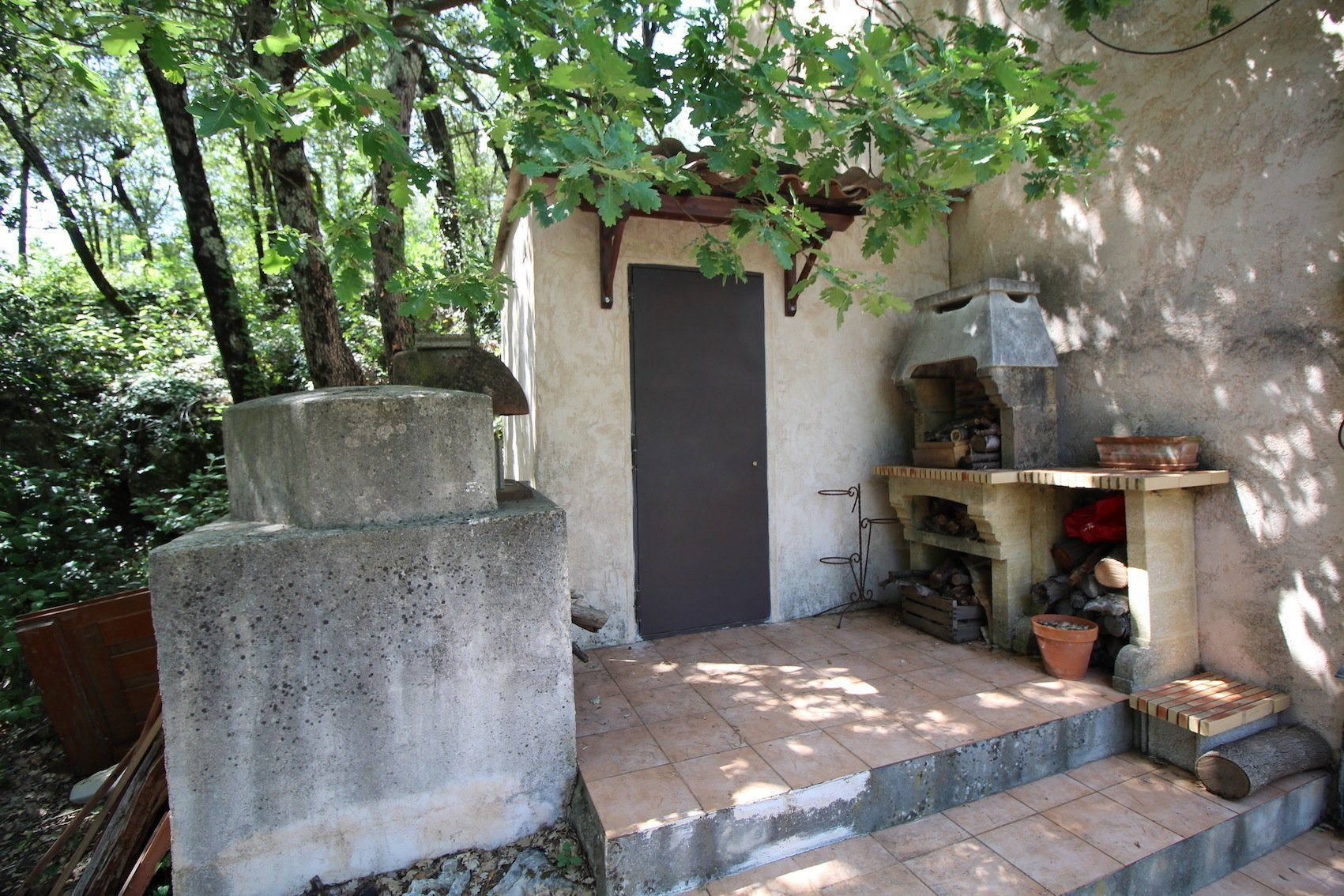 Countryside area - 2 bedrooms