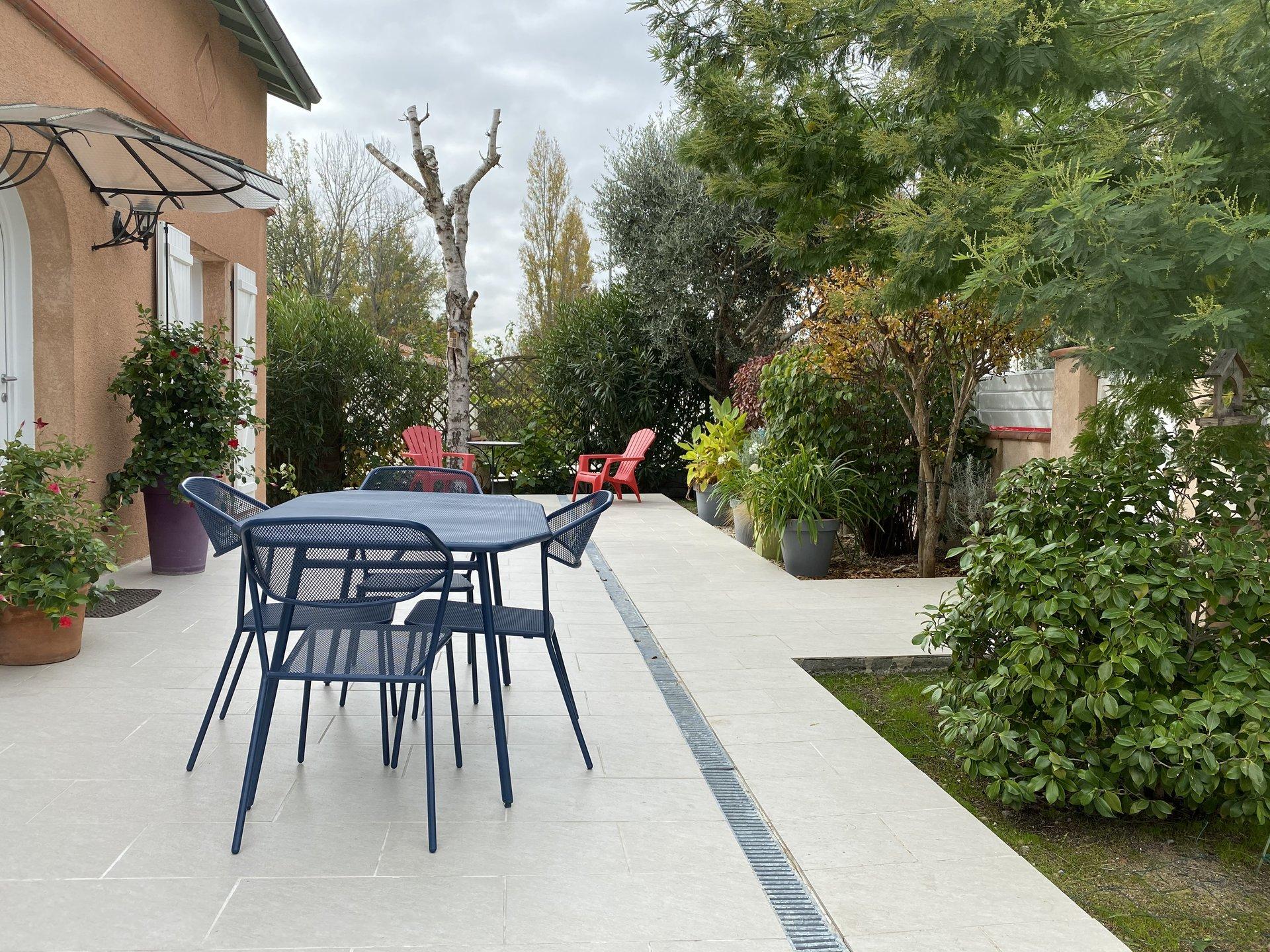 Sale House - Villeneuve-Tolosane