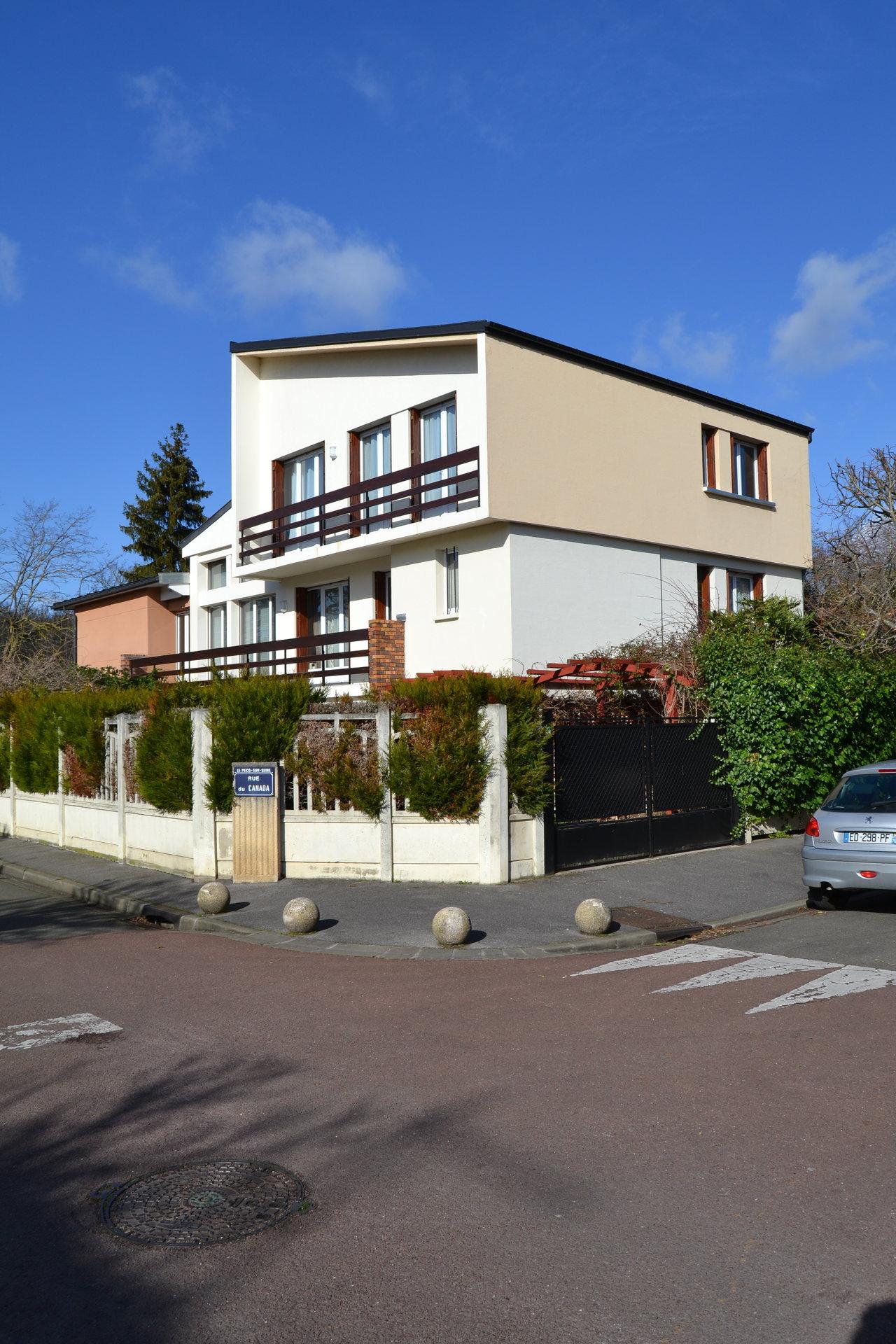 Location Maison - Le Pecq