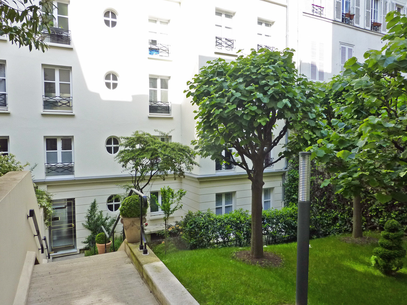 Studio 27.41 m² 75007 Paris