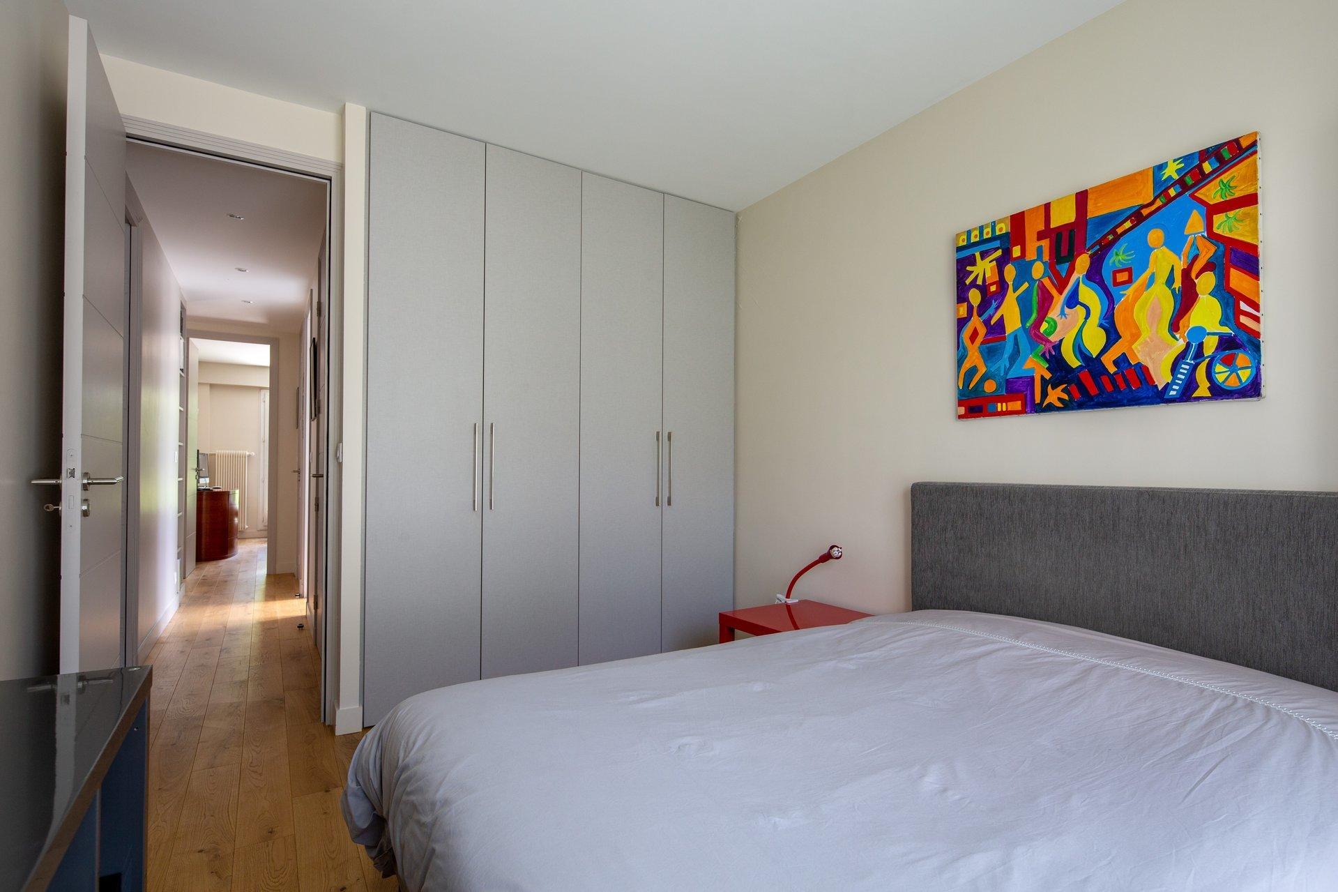 Sale Apartment - Boulogne-Billancourt Prince–Marmottan