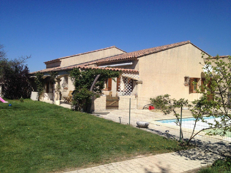 Location Villa - Aix-en-Provence
