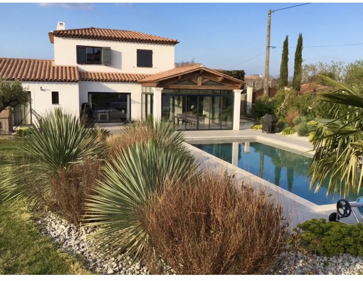 Villa Neuve / Aix-En-Provence - 5 minutes Centre ville