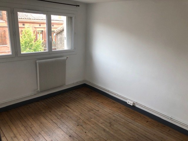 APPARTEMENT T3 - TOULOUSE