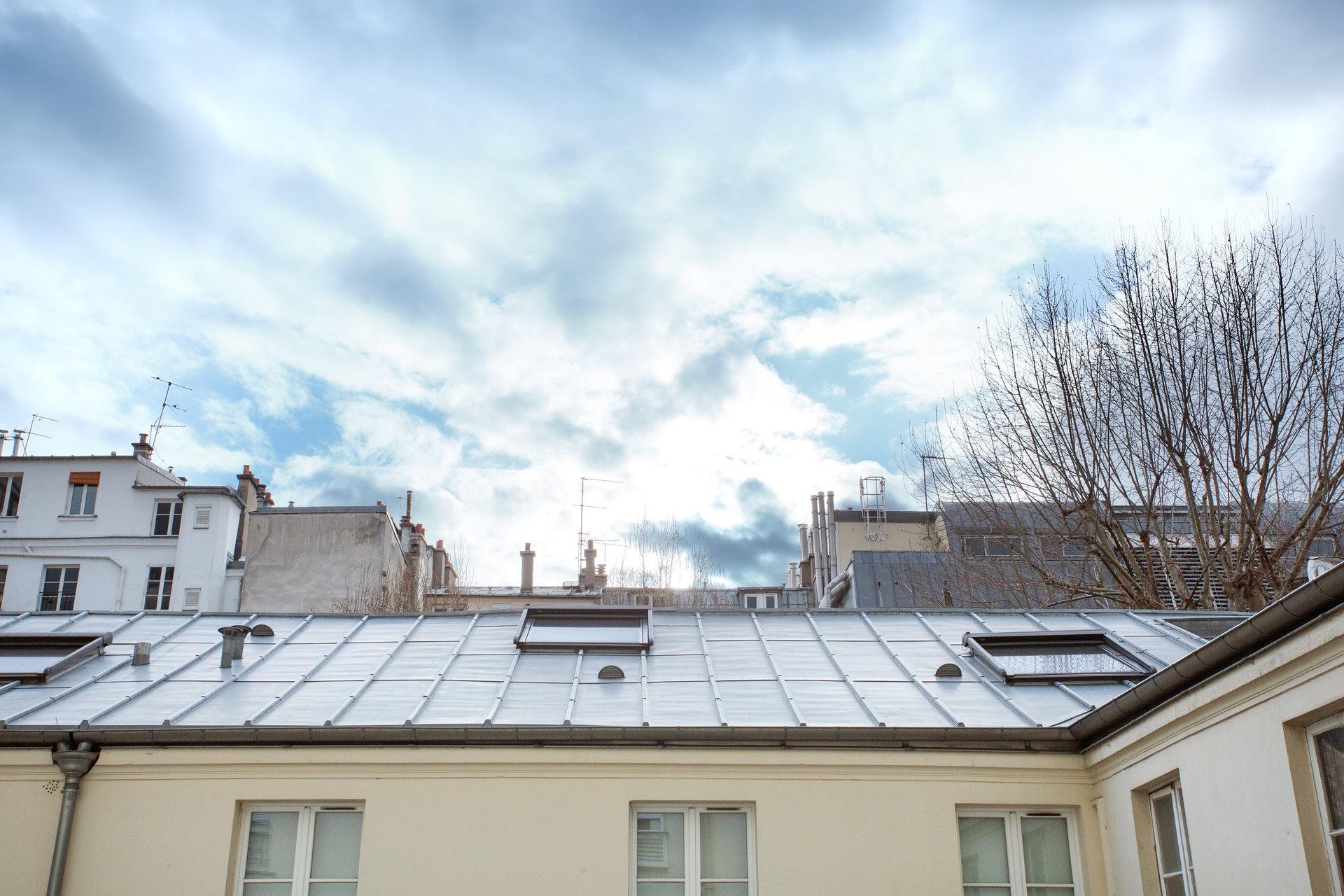 PARIS 75006  -  Le Bon Marché
