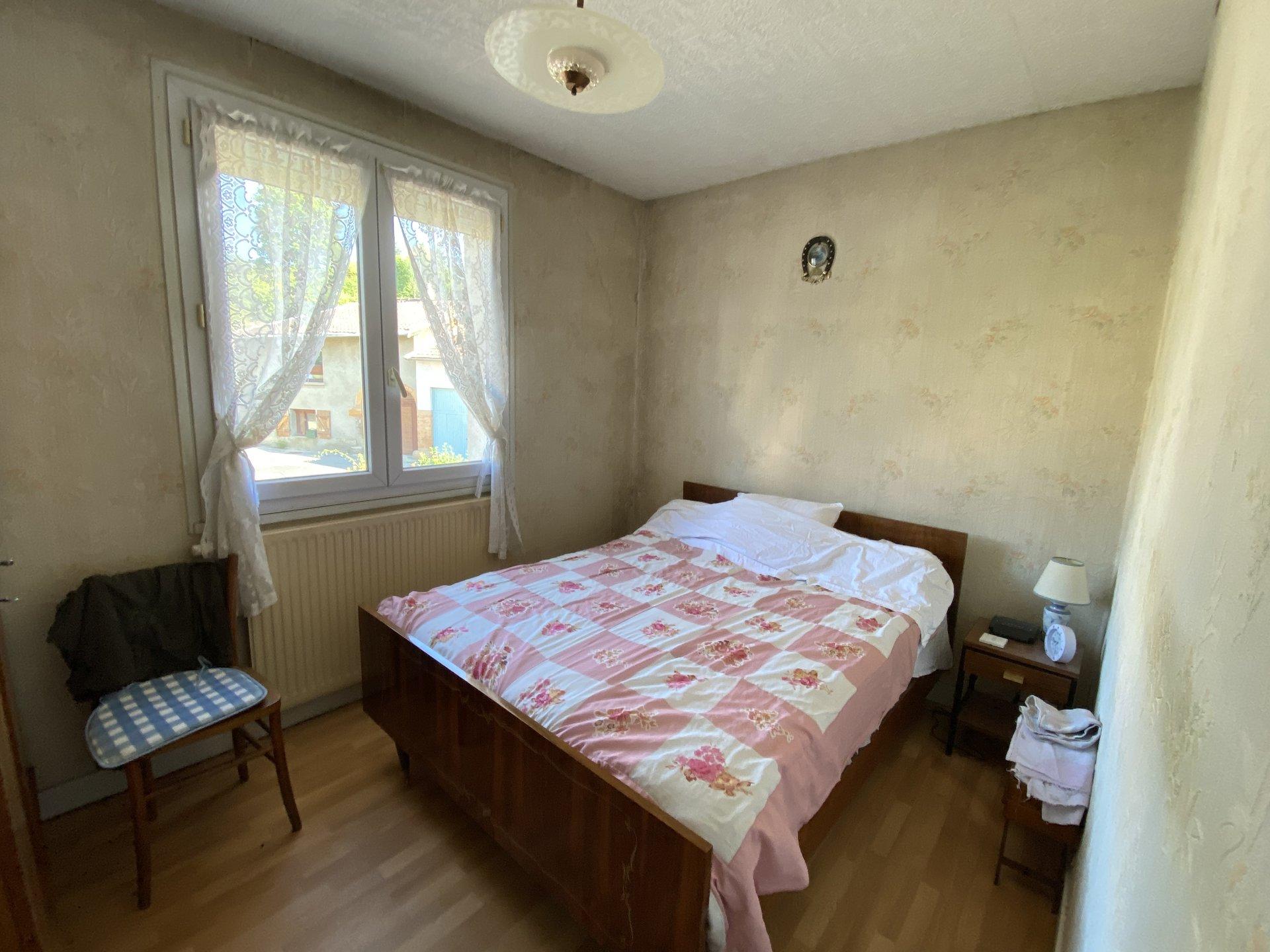 EXCLU ! Maison avec jardin de 332 m²
