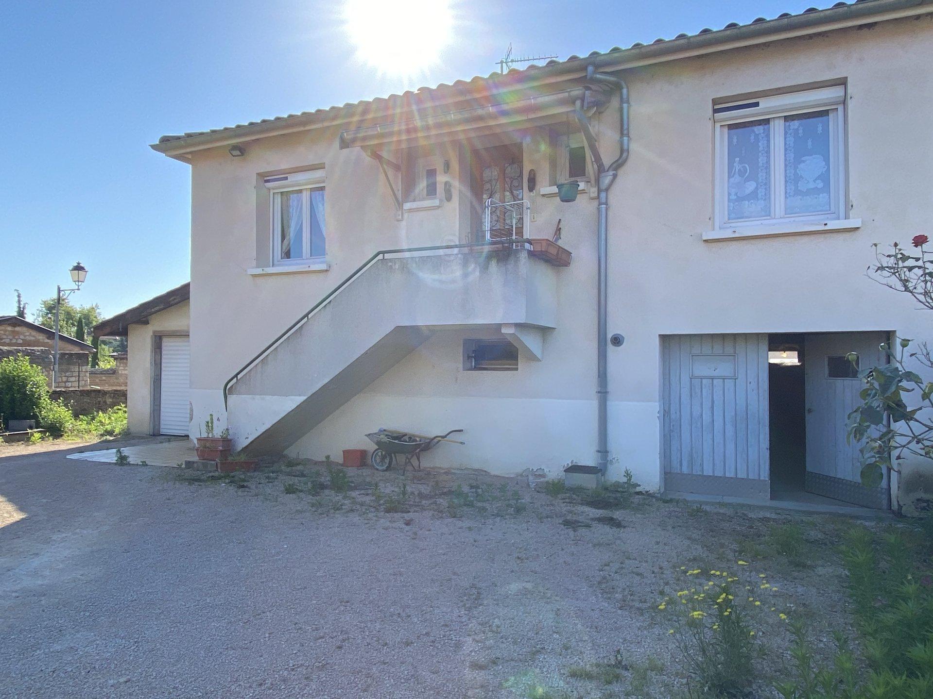 Sale House - Morancé